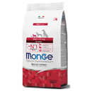 Monge Natural Superpremium Mini Senior (pollo)