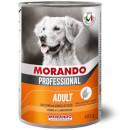 MorandoProfessional Adult Bocconi (agnello e riso)