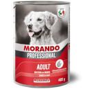 MorandoProfessional Adult Bocconi (manzo)