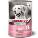 MorandoProfessional Adult Paté (maiale)