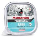 MorandoProfessional Junior Paté con vitello