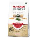 MorandoSuper Food Adult Maxi Crocchette (manzo)