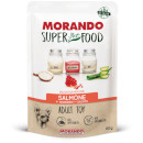 MorandoSuper Food Adult Toy Deliziosa Mousse (salmone)