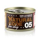 Natural Codefor dogs 05 (agnello e verdure)
