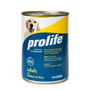 Prolifelattine Adult Large (pollo e riso)