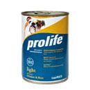 Prolifelattine Light (pollo e riso)