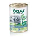 OasyOne Protein umido all'agnello