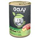 OasyGrain-free Formula adult dog umido (pollo)