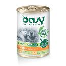 OasyOne Protein umido al maiale