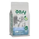 OasyOne Protein puppy & junior medium/large all'agnello