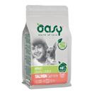 OasyOne Protein adult small/mini al salmone
