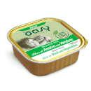 OasyDelizioso Paté Adult Cat (anatra e verdure)