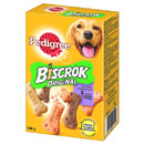 PedigreeBiscrok