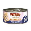 PetreetNatura Puro sapore (tonno con carote)