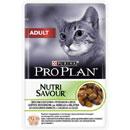 PurinaPro Plan Nutrisavour Adult (agnello in gelatina)