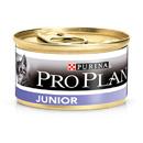 PurinaPro Plan Junior mousse (pollo)