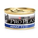 PurinaPro Plan Adult 7+ mousse (tonno)