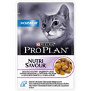 PurinaPro Plan Nutrisavour Housecat (tacchino in gelatina)