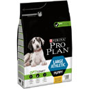 PurinaPro Plan Puppy Large Athletic Optistart