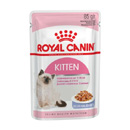 Royal CaninKitten instinctive in jelly