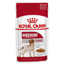 Royal CaninMedium Adult umido