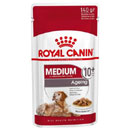 Royal CaninMedium Ageing 10+ umido