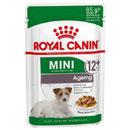 Royal CaninMini Ageing 12+ umido
