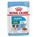 Royal CaninMini Puppy umido