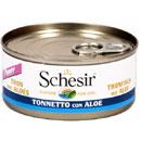 Schesirfor dog in gelatina per cuccioli (tonno e aloe)