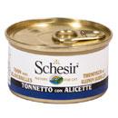 Schesirin gelée (tonnetto e alicette)