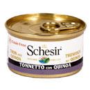 Schesirin gelée (tonnetto e quinoa)