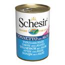 Schesirin gelatina per gattini (tonnetto con aloe)