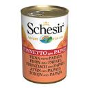 Schesirin gelatina (tonnetto con papaya)