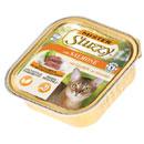 StuzzyMister paté per gatti (salmone)