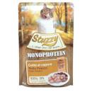 StuzzyMonoprotein grain & gluten free (pollo)