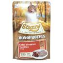 StuzzyMonoprotein grain & gluten free (tacchino)