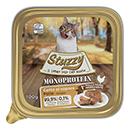 StuzzyMonoprotein per gatti (pollo)
