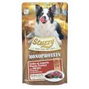 StuzzyMonoprotein grain & gluten free (manzo e mirtilli)