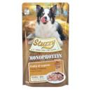 StuzzyMonoprotein grain & gluten free (pollo fresco)