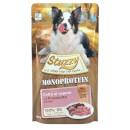 StuzzyMonoprotein grain & gluten free (maiale e prosciutto)