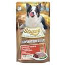 StuzzyMonoprotein grain & gluten free (tacchino e zucchine)