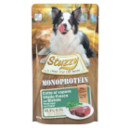 StuzzyMonoprotein grain & gluten free (vitello e bietole)