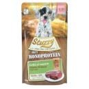 StuzzyMonoprotein grain & gluten free puppy (vitello fresco)