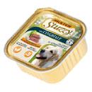 StuzzyMister paté per cani (cinghiale)