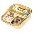 StuzzyMister paté per cani (pollo)