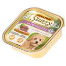 StuzzyMister paté per cani (prosciutto)