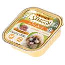 StuzzyMister paté per cani (salmone)