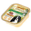 StuzzyMister paté per cani (vitello e carote)