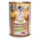 StuzzyMonoprotein puppy (vitello fresco)