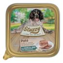StuzzyPaté Classico per cani (agnello e riso)